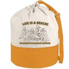 Life Is A Beach!