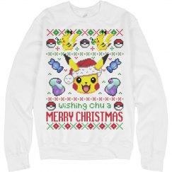 A Chu Christmas