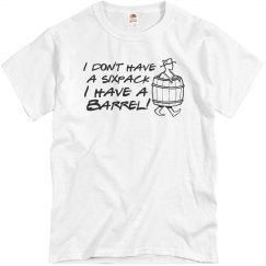 Sixpack T-Shirt