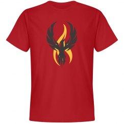 Phoenix & Fire