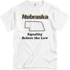 Nebraska's Motto