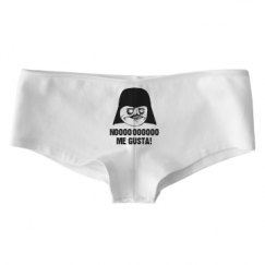 Basic Low-Rise Cheeky Underwear