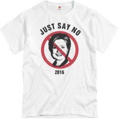 Anti Clinton Shirt