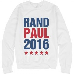 Rand Paul Sweatshirt