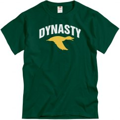 Dynasty Flying Duck