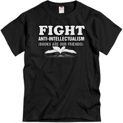 End Anti-Intellectualism