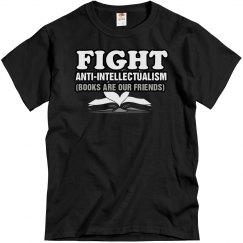 End Anti-Intellectualism