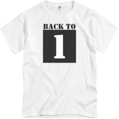 Square One T-Shirt