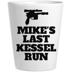Kessel Run Bachelor