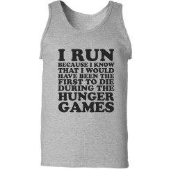 I Run Tank