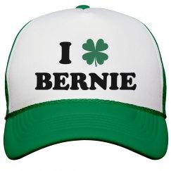 Bernie Sanders Hat St Patricks