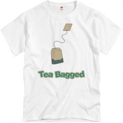 Tea Bagged