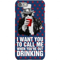Call Me to Drink USA