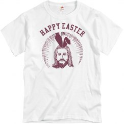 Happy Easter Homeboy