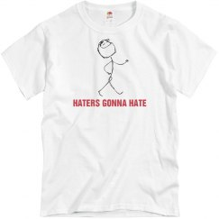 Haters Gonna Hate Meme
