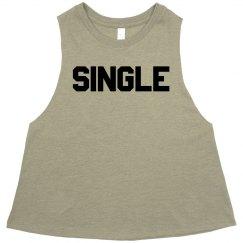 I Am So Single