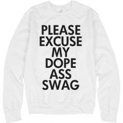 Please Excuse