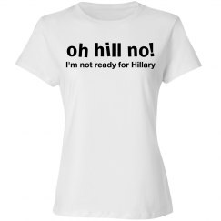 Oh Hill No!