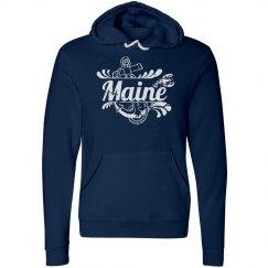 Maine Hoody