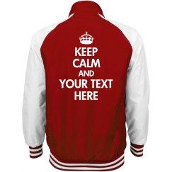 Custom Keep Calm