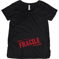 Fragile Baby T-Shirt