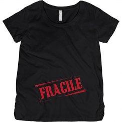 Fragile Baby T-Shirt