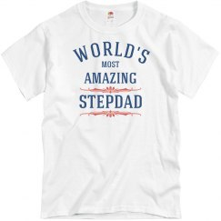 Amazing Stepdad