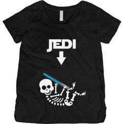 Jedi Baby