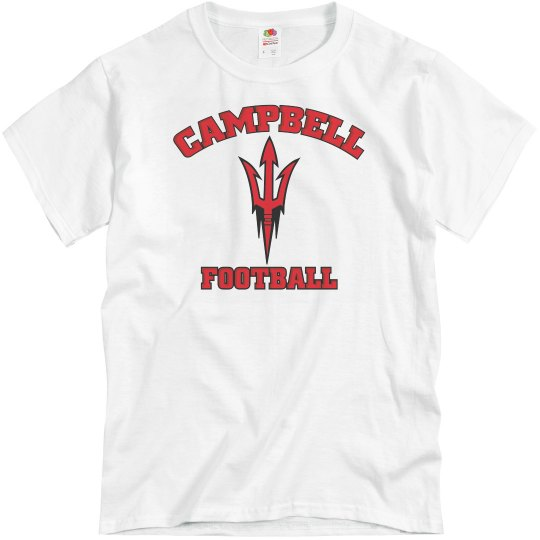 Campbell Football