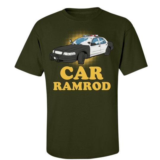 Car Ramrod