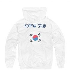 Korean stud