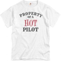 Hot Pilot