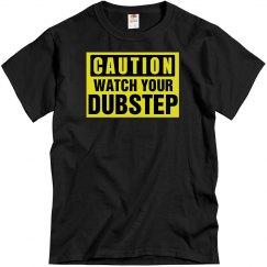 Caution Dubstep