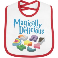 Magically Delicious