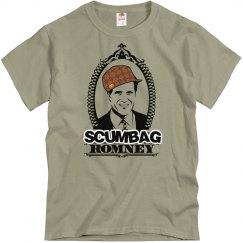 Scumbag Romney