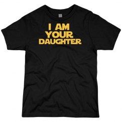 Sci Fi Family Daughter
