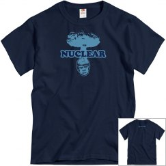 Nuclear, You Can't Hide