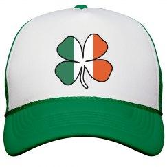 Irish Four Leaf Clover