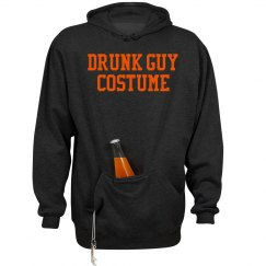 Drunk Guy Costume