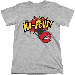 Watch Out Ka-Pow