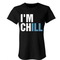 I'm ChILL