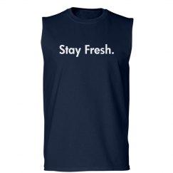 Stay Fresh Tee