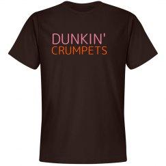 Dunkin' Crumpets