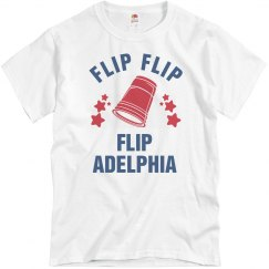 Flip Flip Flipadelphia