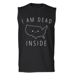 America Is Feeling Pretty Dead