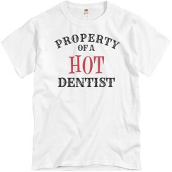Hot Dentist