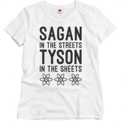 Funny Neil deGrasse Tyson Tee
