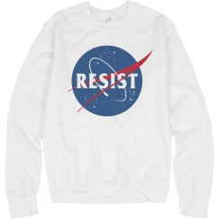 Nasa Logo March For Science Resist