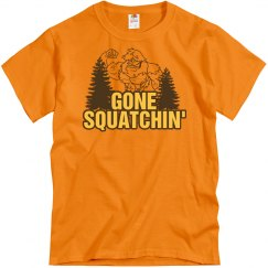 Gone Sasquatchin'