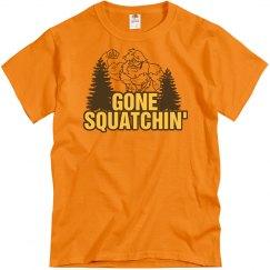 Gone Sasquatchin'